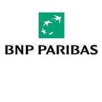 BNP Paribas aandeel