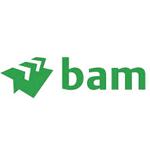 Bam aandeel