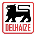 Delhaize group aandeel