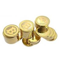 Handelen in bitcoins