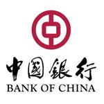 Bank of China aandeel