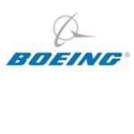 Boeing aandeel