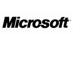 Microsoft aandeel