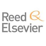 Reed Elsevier aandeel